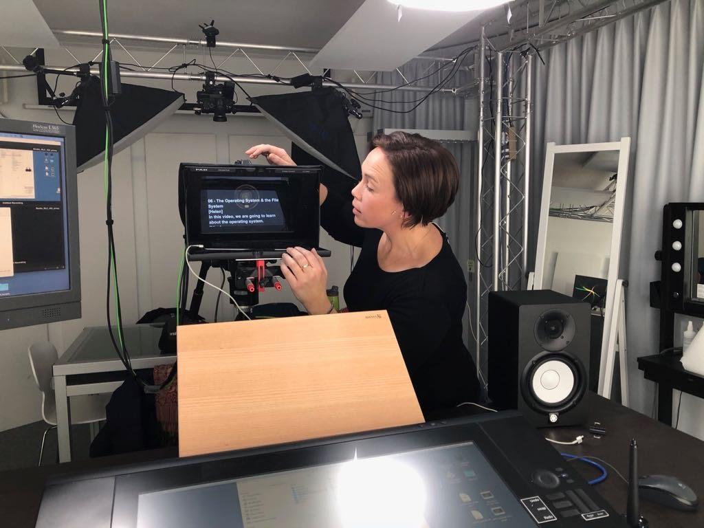 videos making